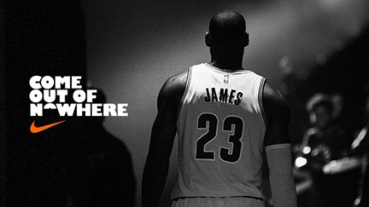 Nike ad is the most inspiring thing
